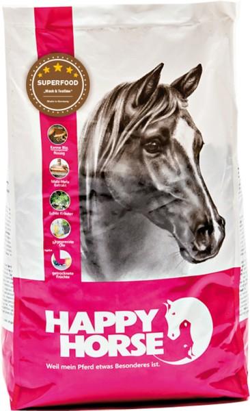 Mash für Pferde