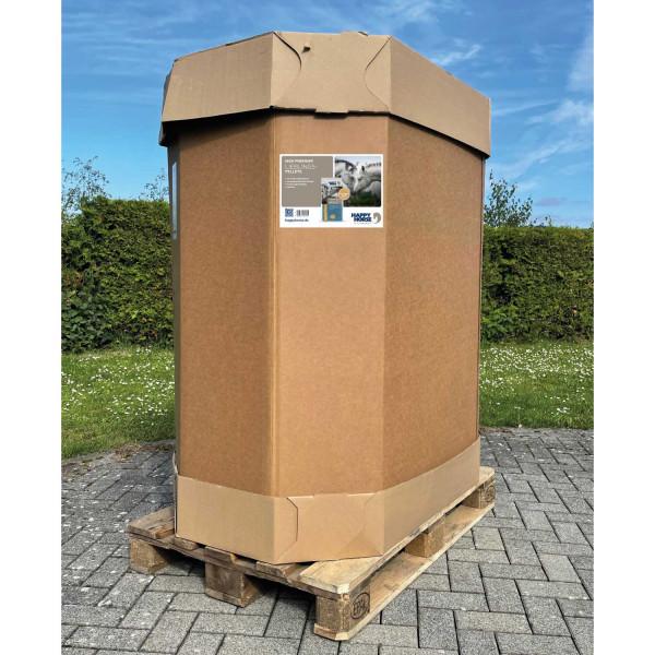 Pellets 600 KG Mega-Box