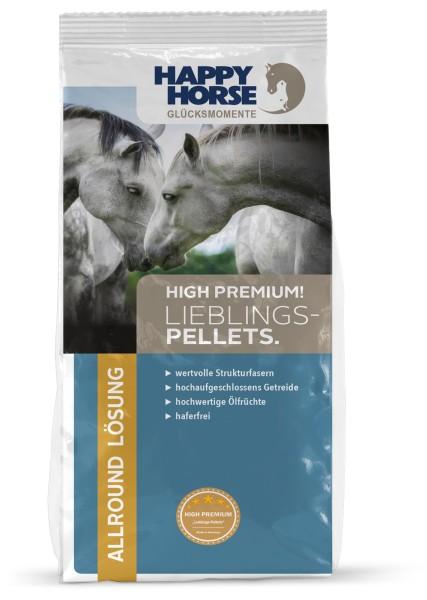 Top Pferde Pellets günstig und gut