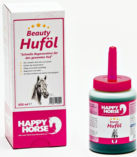 "Happy Horse ""Beauty Huföl"""